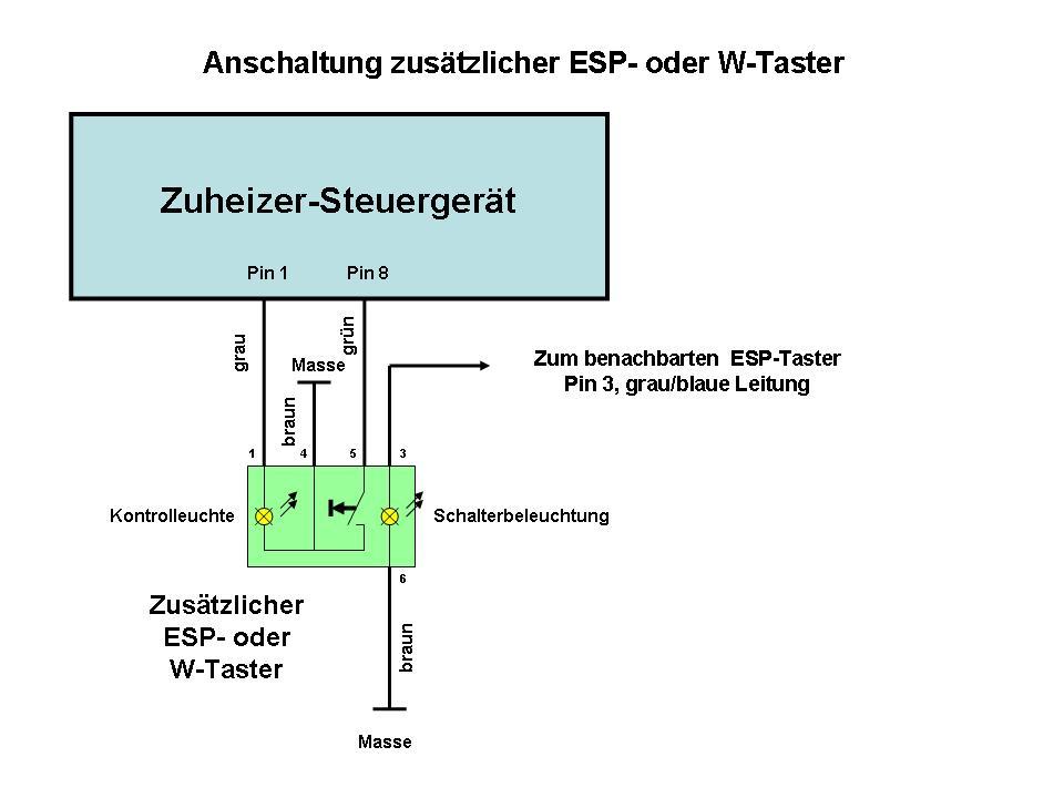 www.zuheizer-upgrade.de Zuheizer als Standheizung nutzen ohne teures ...